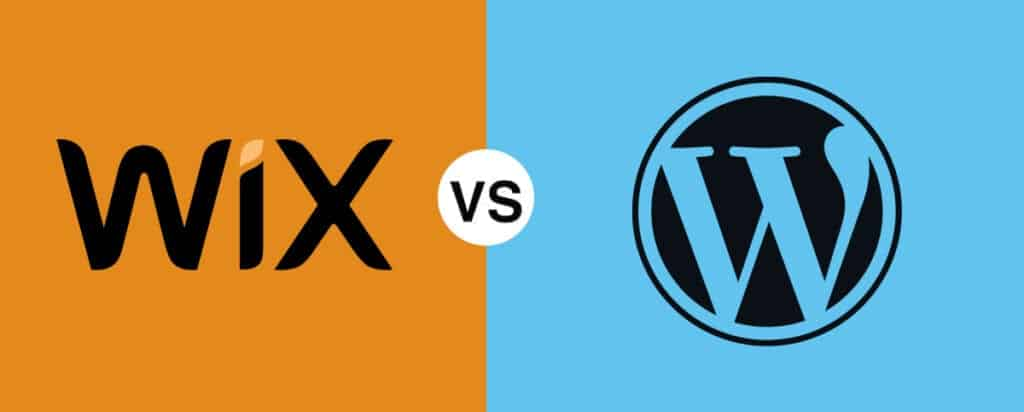 wix vs wordpress what is the best choice pros and cons