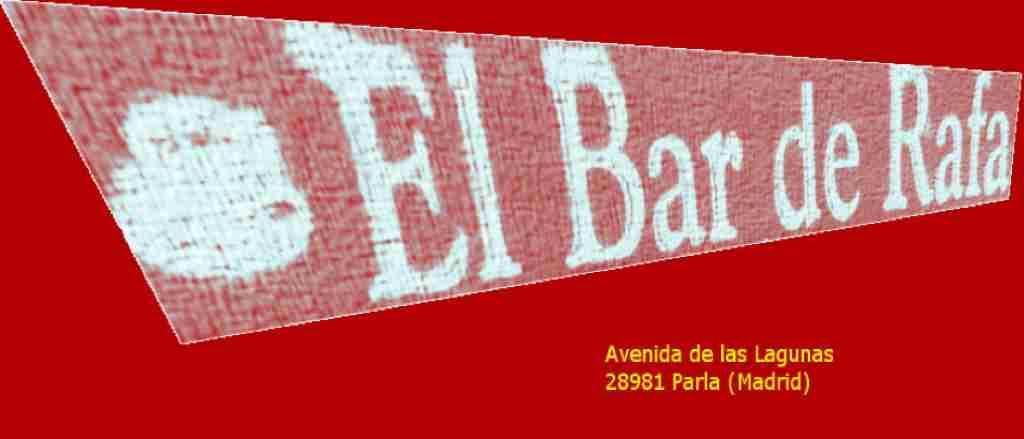 El Bar de Rafa
