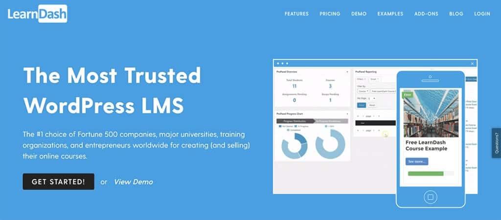 LearnDash (Premium)