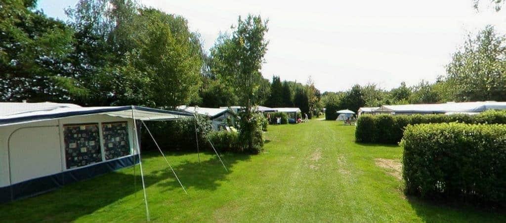 Camping Wittelterbrug seizoenplaats