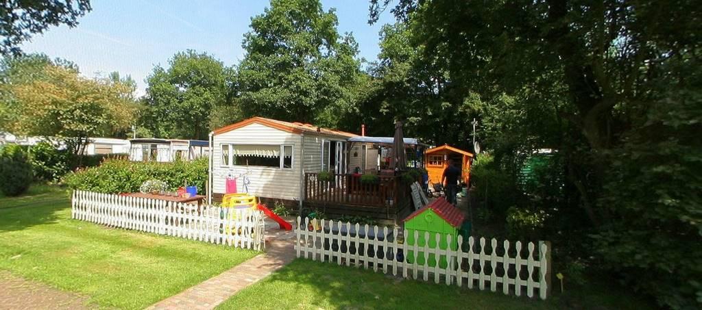 Camping Wittelterbrug jaarplaats