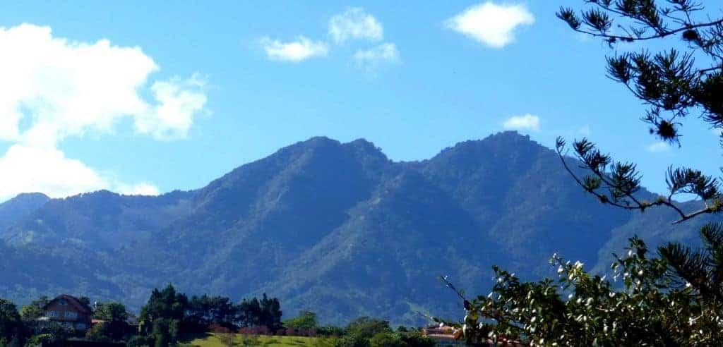 Pura Vida San Jose Costa Rica