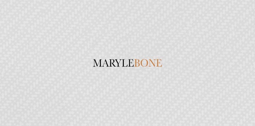 Coming Soon: Marylebone
