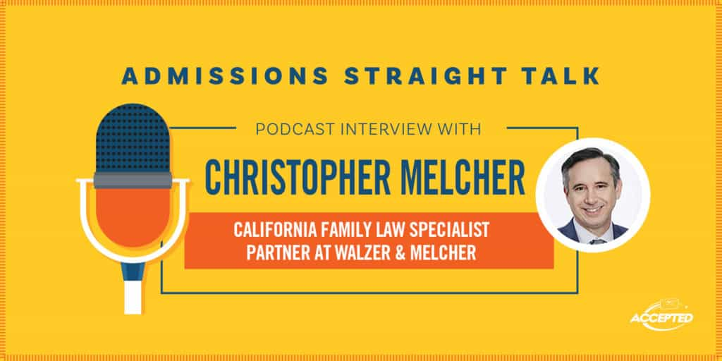 Podcast interview with Christopher Melcher