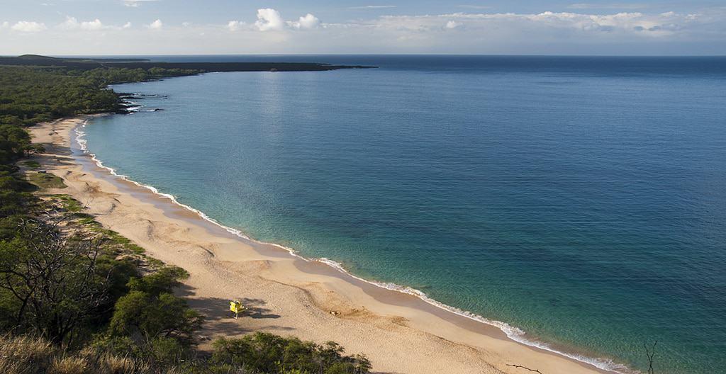 Makena Bay