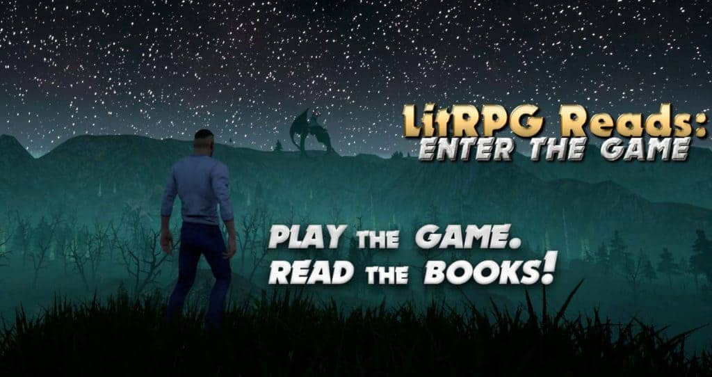 litrpg video game