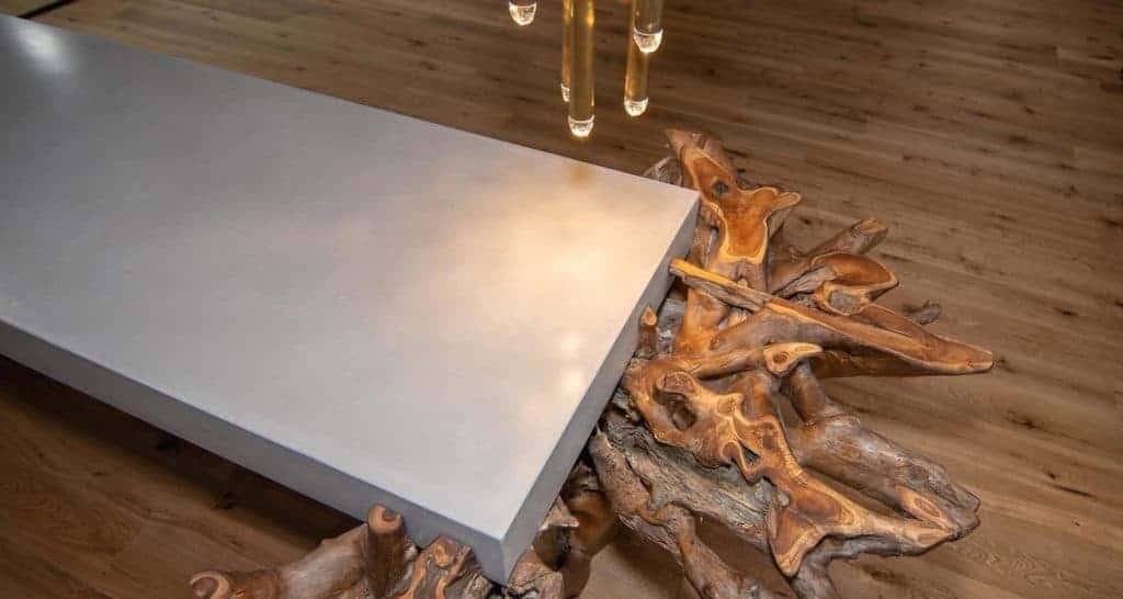 Precast Concrete Countertop