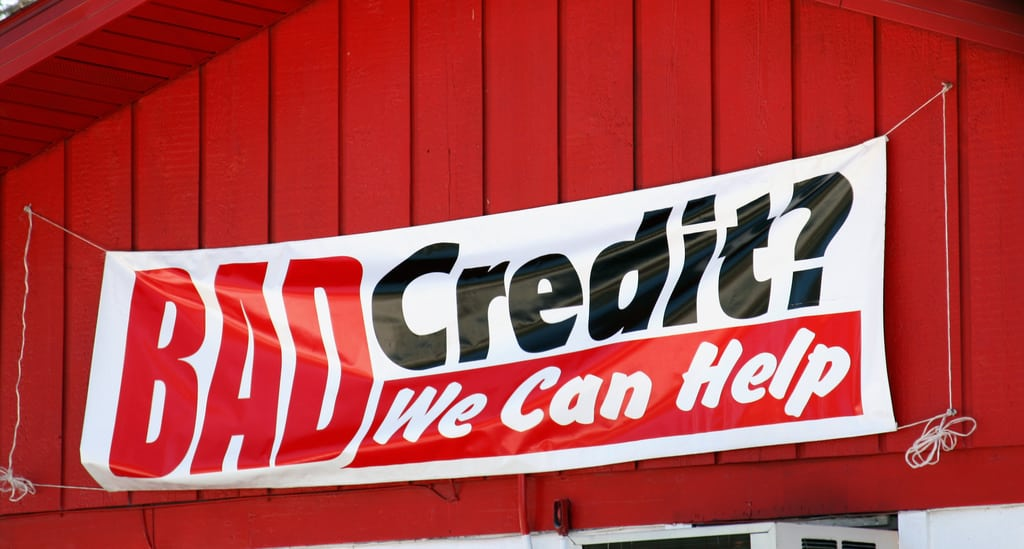 Best Credit Cards for Bad Credit with No Deposit
