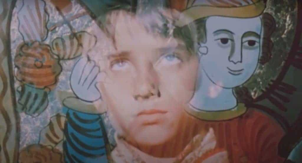 The Shadows of Forgotten Ancestors (1964) by Sergei Parajanov