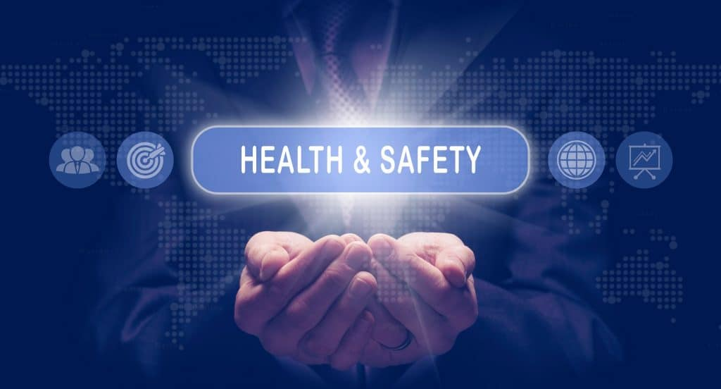 Personal Safety and Wellbeing
