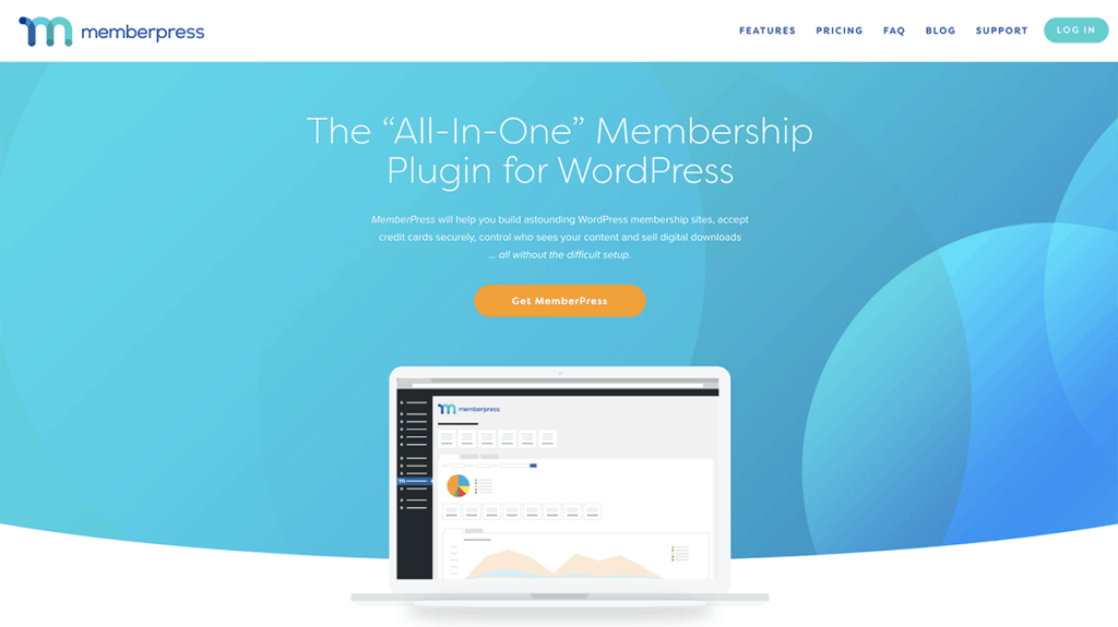 All In One Membership