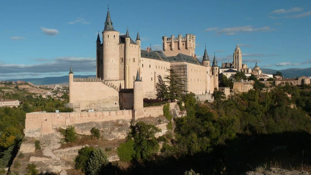 things to do spain