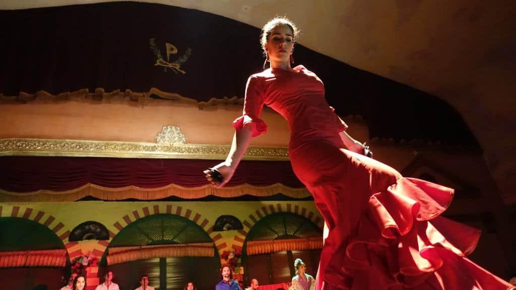 culture of spain flamenco