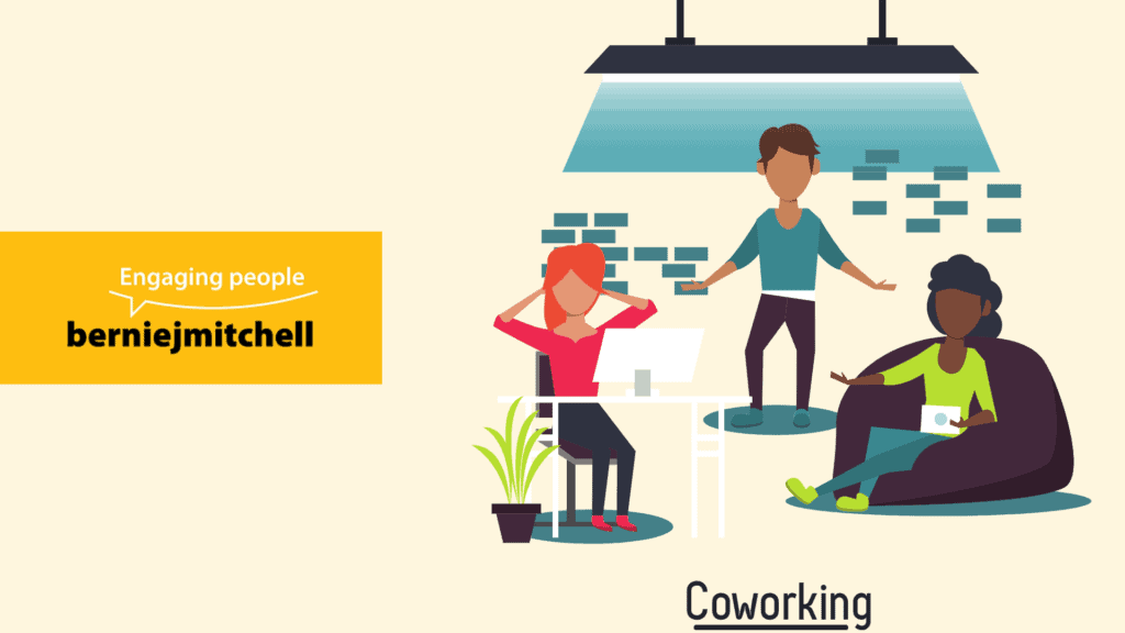Market your Coworking Space