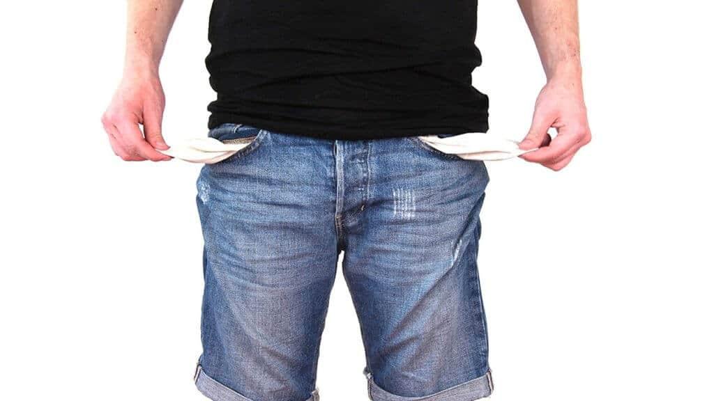 Kein Geld? Ein Kredit ohne Schufa Auskunft kann schnellt helfen.