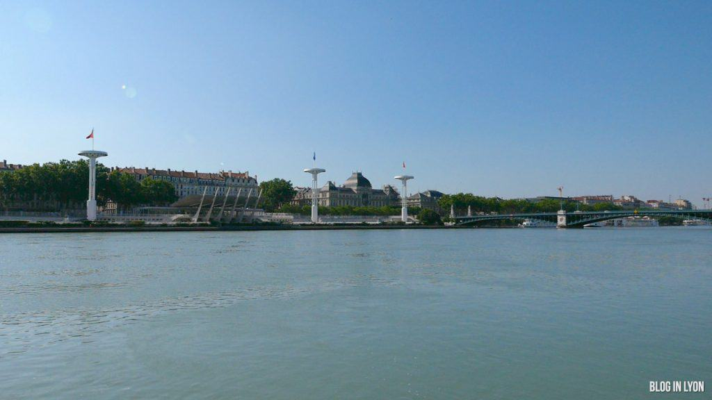 Visiter Lyon – Les traboules Presqu