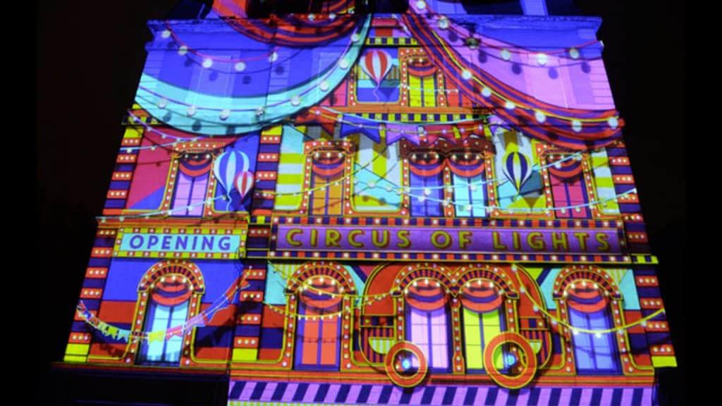 Fête des Lumières 2019 - Collège Jean Moulin | Blog In Lyon