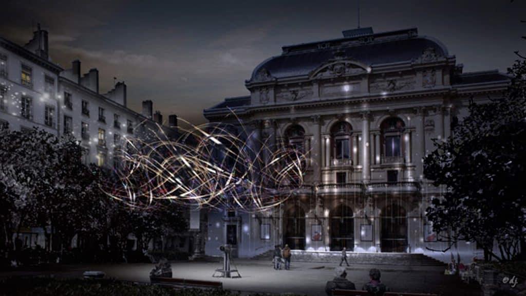 FDL 2019 Lyon - Place des Célestins | Blog In Lyon