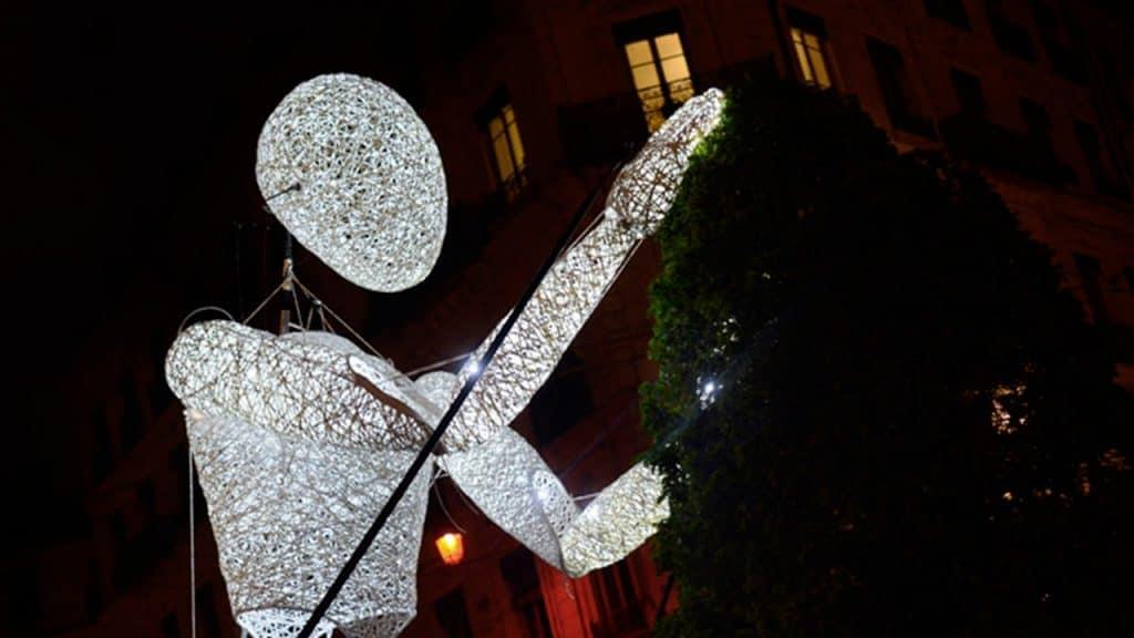 Fête des Lumières 2019 - Quais de Saône | Blog In Lyon
