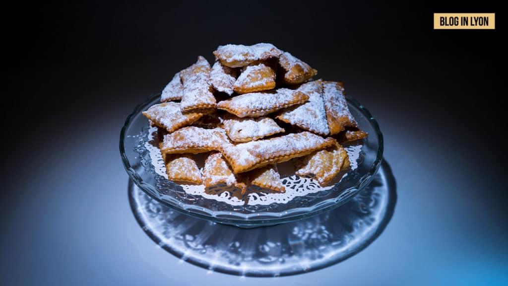 Gastronomie lyonnaise - La Bugne Lyonnaise