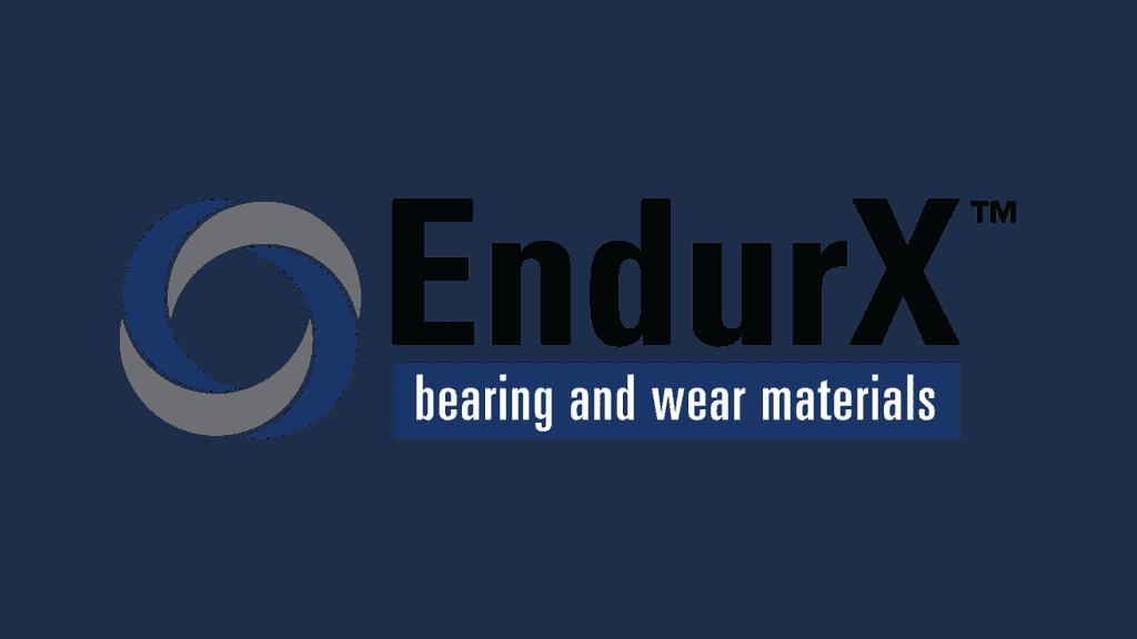 EndurX Logo
