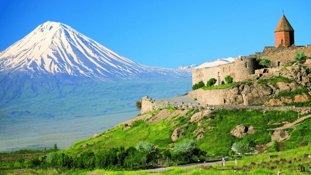 טיולים בארמניה
