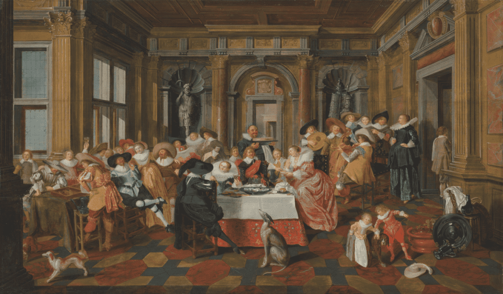 Two Restituted Old Master Paintings Will be Auctioned by Christie's – ARTnews.com