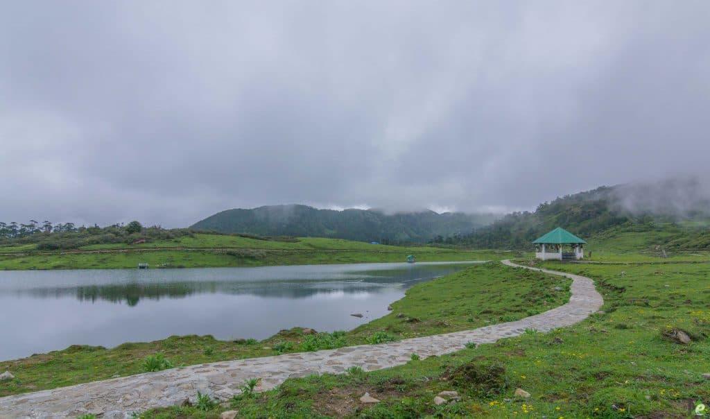 Penga Teng Tso Lake Tawang