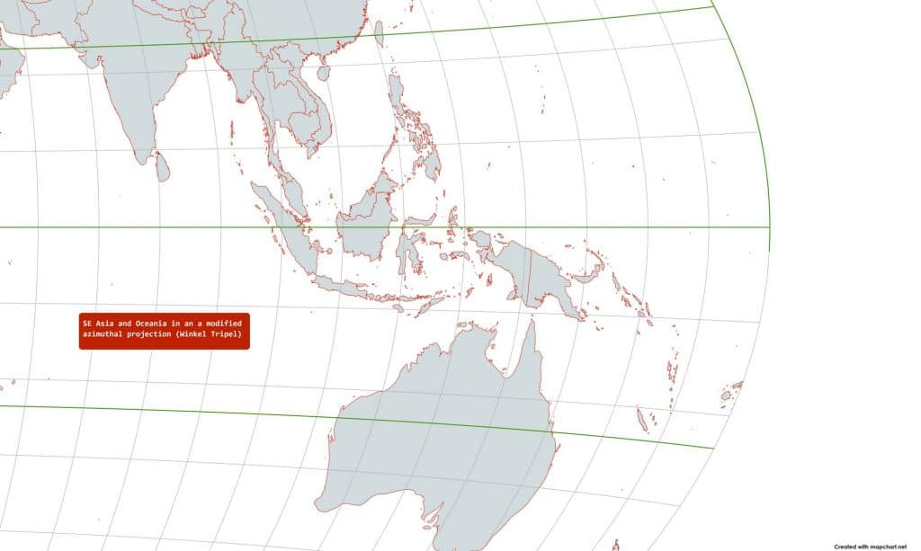 SE_Asia_and_Oceania_in_an_a_modified_azimuthal_projection__Winkel_Tripel__1