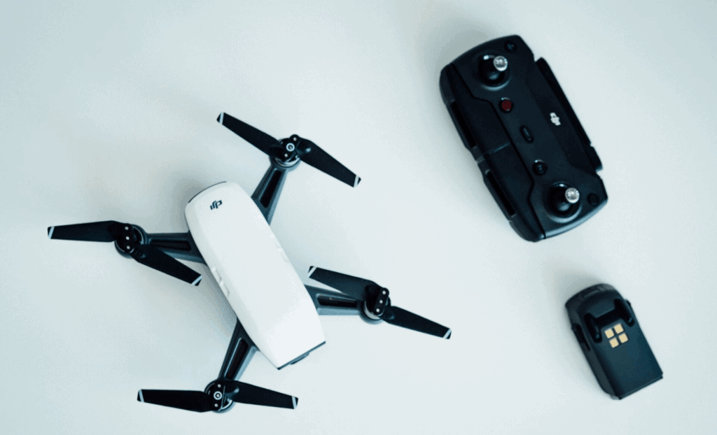DJI Drone Battery