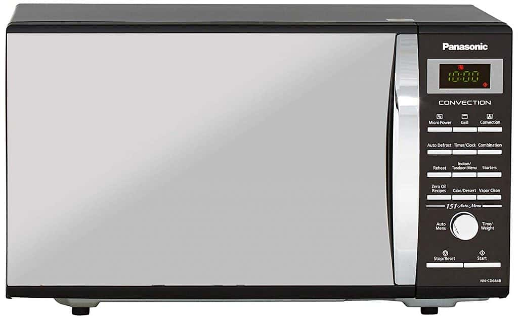Microwave ovens under 15000
