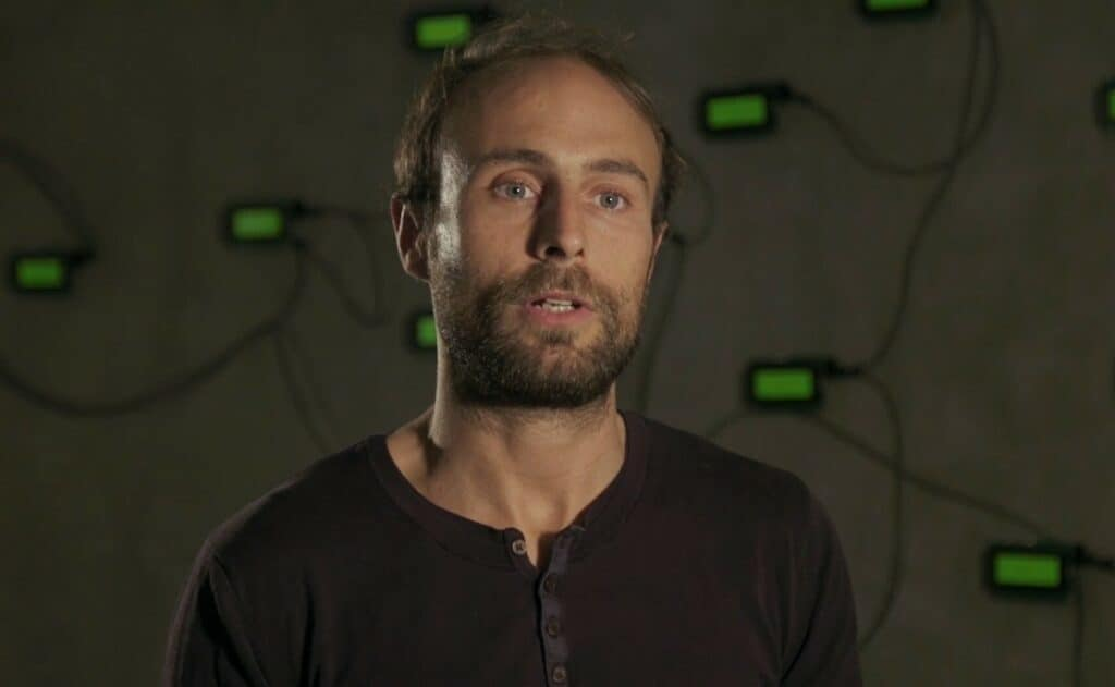 Aurélien Le Genissel, Director of LOOP Fair 2020