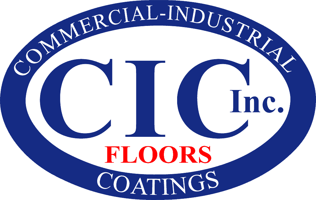 CIC FLOORS INC - Commercial-Industrial Coatings