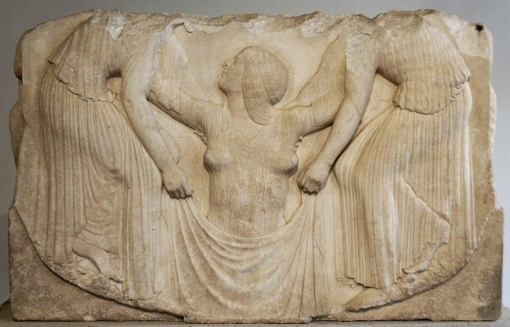 Afrodita de Tasos