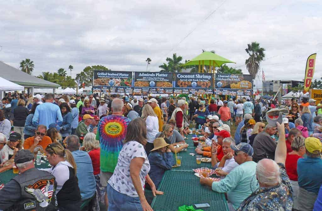 everglades seafood festival Everglades Seafood Festival: Cancelled for 2021