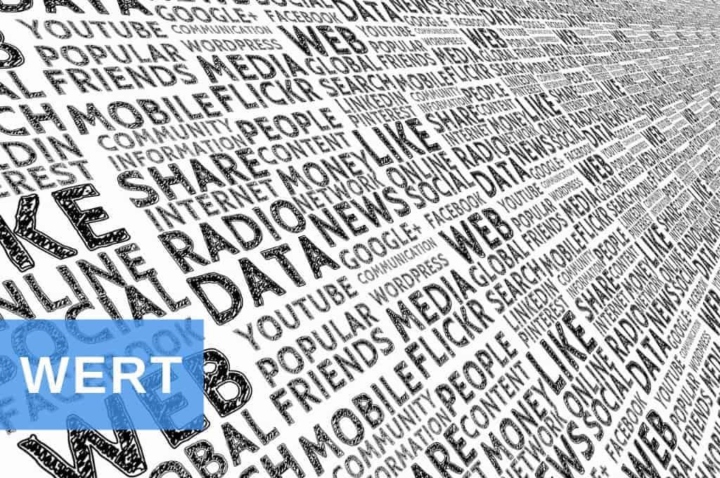 Excel Insights: Excel WERT Funktion: Text in Zahl konvertieren