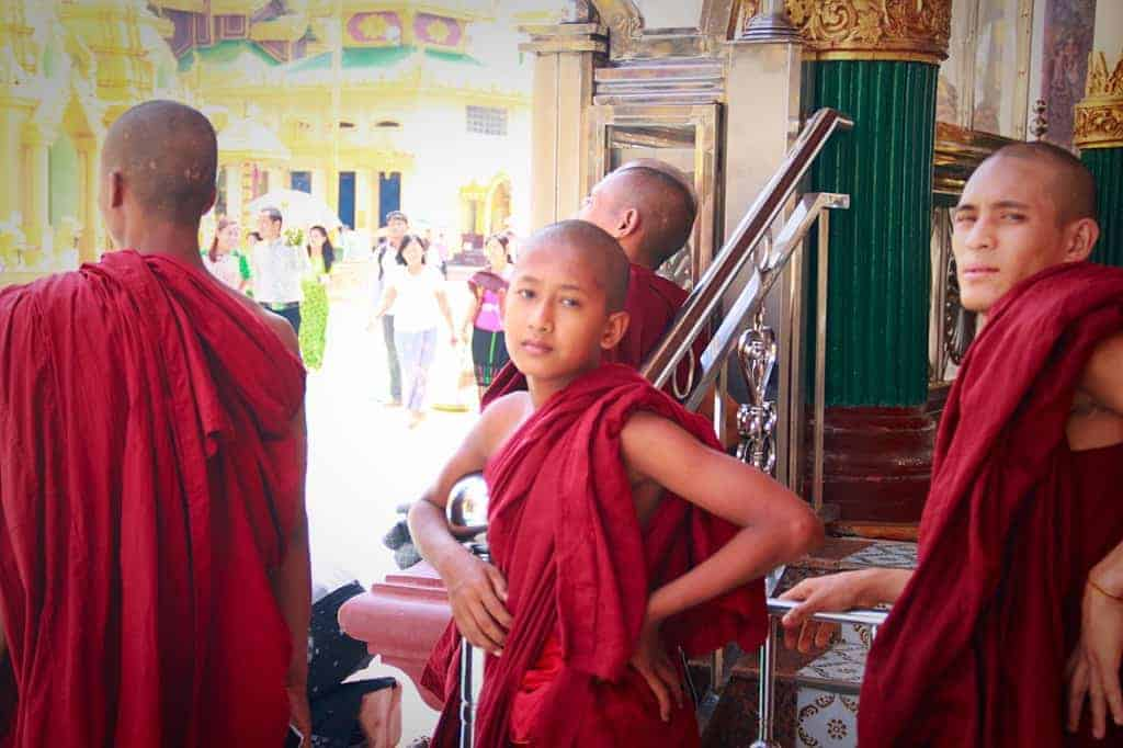 Myanmar interesting facts - 10 fun facts about Burma!