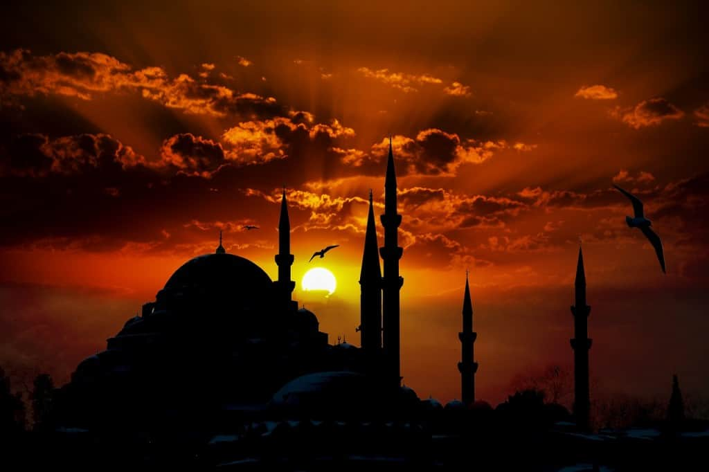 Turkey holiday checklist