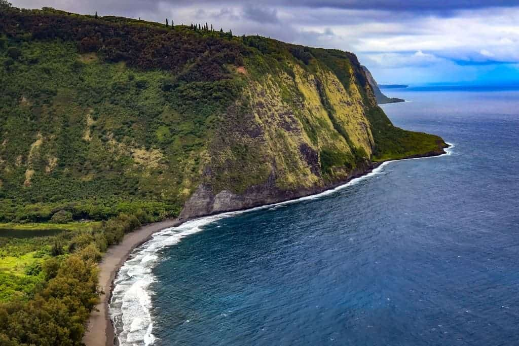 tours in big island