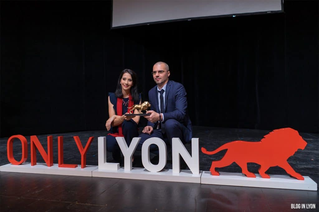 Stars & Heroes Awards 2017 ONLYLYON - Blog In Lyon