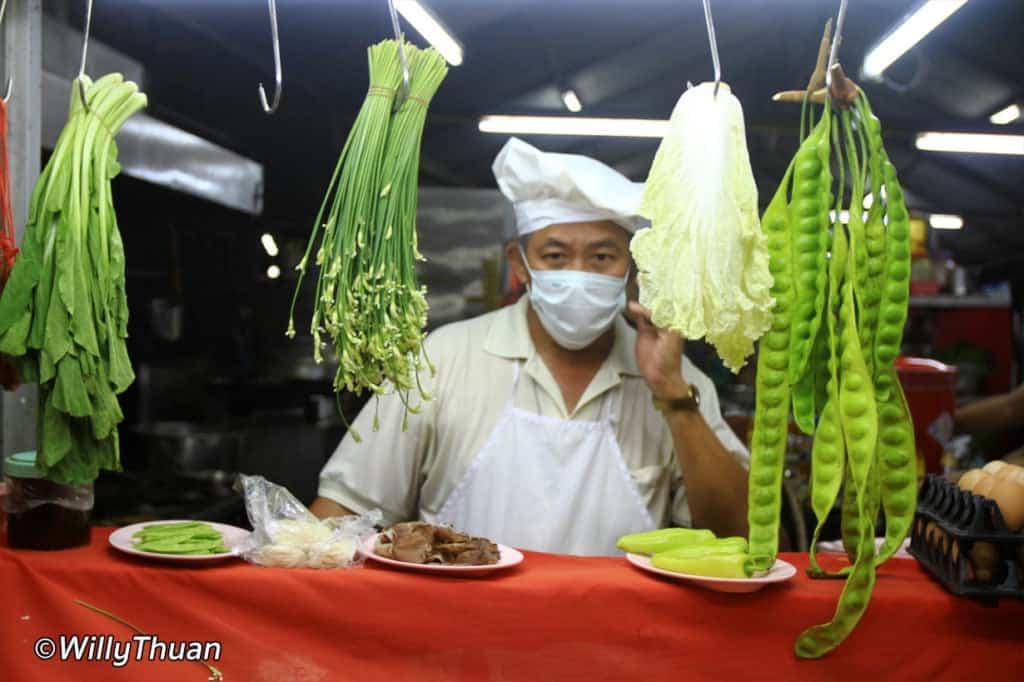 10 Best (VERY) Local Restaurants in Phuket Town