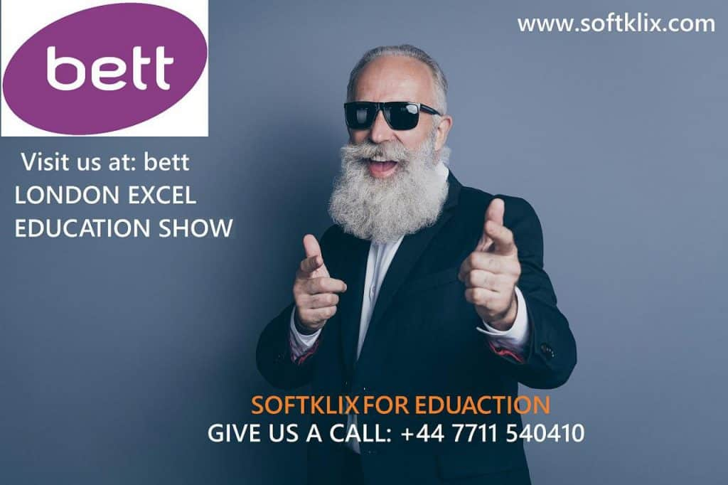 London Excel Education Show