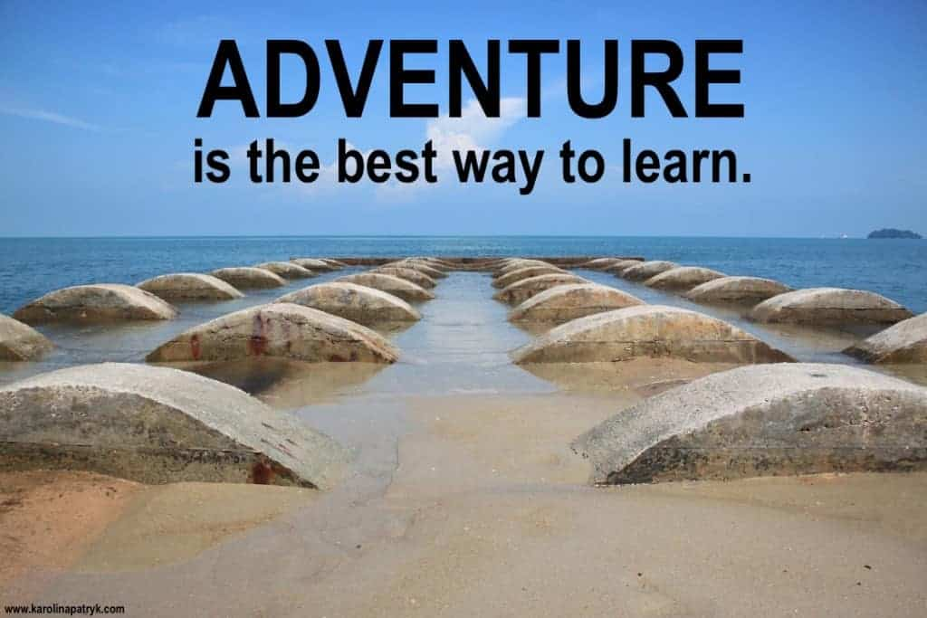 adventure-is-the-best-way-to-learn