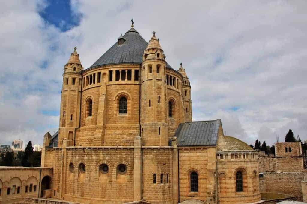Church of the Dormition
