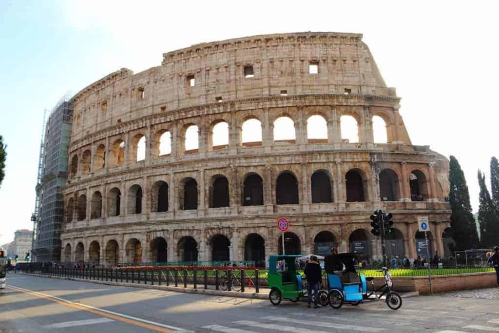 Fun facts on Italy: the Italian Republic