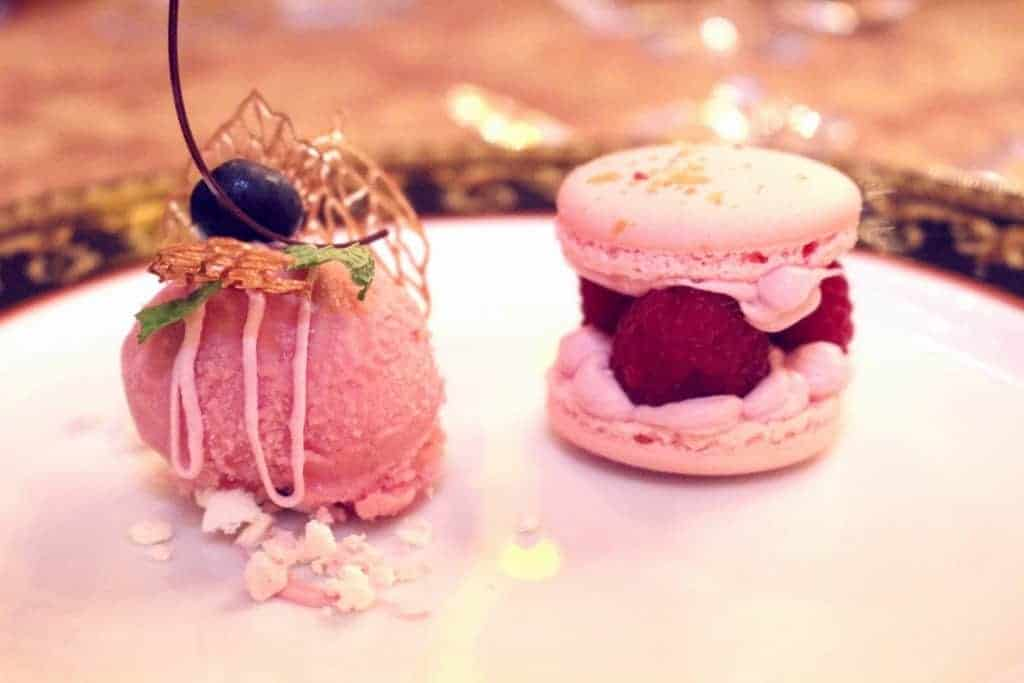 Facts about France macaroons