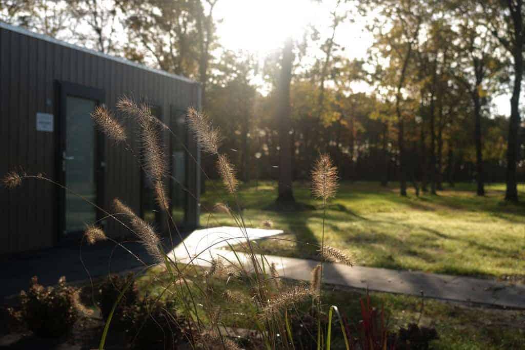 Park Drentheland vakantiehuisje Drenthe