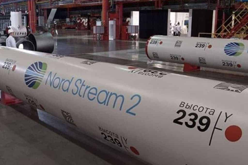 Nord Stream 2 gas pipeline project: How likely it is that Germany will withdraw from the Russian pipeline