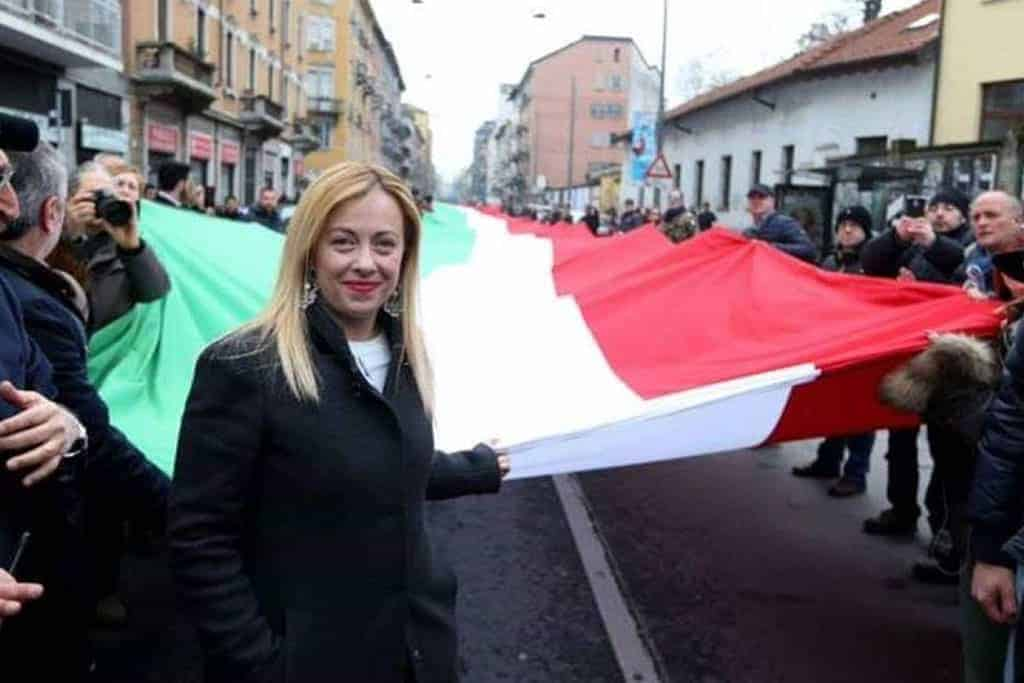 Far-right Brothers of Italy party is set to break the 25 year old jinx, ready to snatch Marche region from the leftist rule