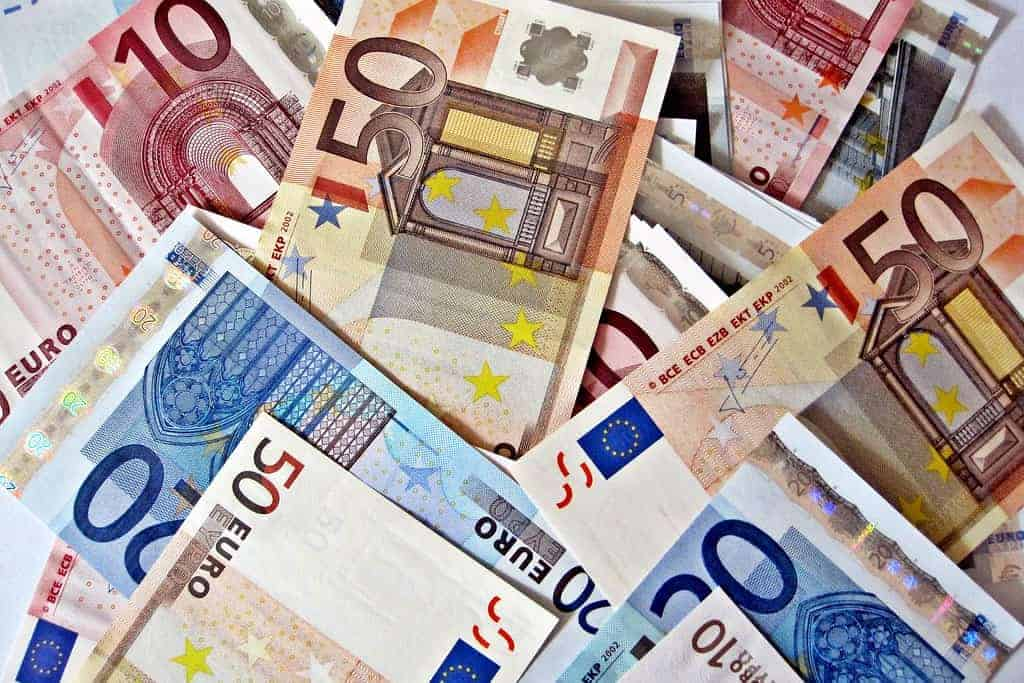 Europe plans to go Cashless with Digital Euro soon